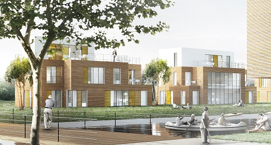 Mmst Architekten mmst architecture ecosun sustainable villages